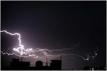 UP Weather Updates: आज दोपहर तक पूर्वांचल समेत कई जिलों में होगी बारिश