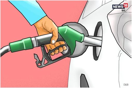 Petrol-Diesel Price Today