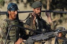 तालिबान से अकेले सामना कर रहे अफगान सुरक्षा बल, मार गिराए 262 आतंकी