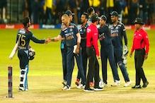 IND VS SL, 2nd T20I: श्रीलंका ने जीता दूसरा टी20, सीरीज 1-1 से बराबर