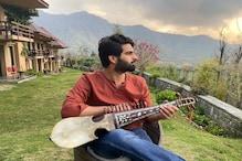 मिलिए कश्मीर के अदनान मंज़ूर से, इनकी रबाब की सुरील धुनों में खो जाएंगे आप
