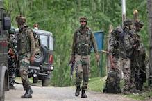 जम्मू-कश्मीर: सेना ने राजौरी में नाकाम की घुसपैठ की कोशिश, दो आतंकी ढेर