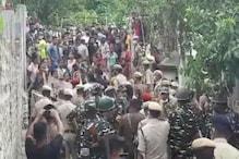 पत्थर से लेकर ग्रेनेड तक...असम-मिजोरम के बीच यूं शुरू हुई खूनी सोमवार की कहानी