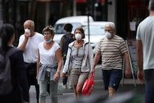 कोविड के दौरान ऑस्ट्रेलिया में रहने वाले एशियाई लोगों के साथ भेदभाव : अध्ययन