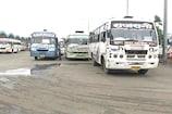 महाराष्ट्र के लिए बसों की आवाजाही पर अभी जारी रहेगी रोक, 4 अगस्त तक बढ़ाया बैन