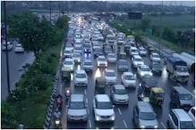 Delhi Rain: दिल्ली में बारिश ने जुलाई महीने में तोड़ा 18 साल का रिकॉर्ड