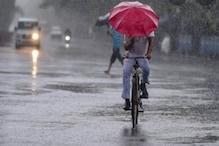 MP: आज सागर संभाग में मूसलाधार बारिश, इंदौर में पड़ सकती हैं बौछारें