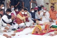 CM शिवराज ने कहा- तीसरी लहर का संकट बरकरार और सरकार के पास नहीं है चवन्नी