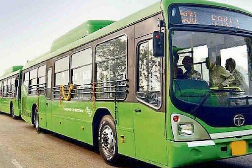 पटना की सड़कों पर अब रफ्तार भरेंगी CNG बसें