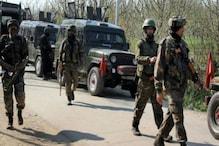 हिंसक झड़प के बाद असम-मिजोरम सीमा में तैनात की गई सीआरपीएफ