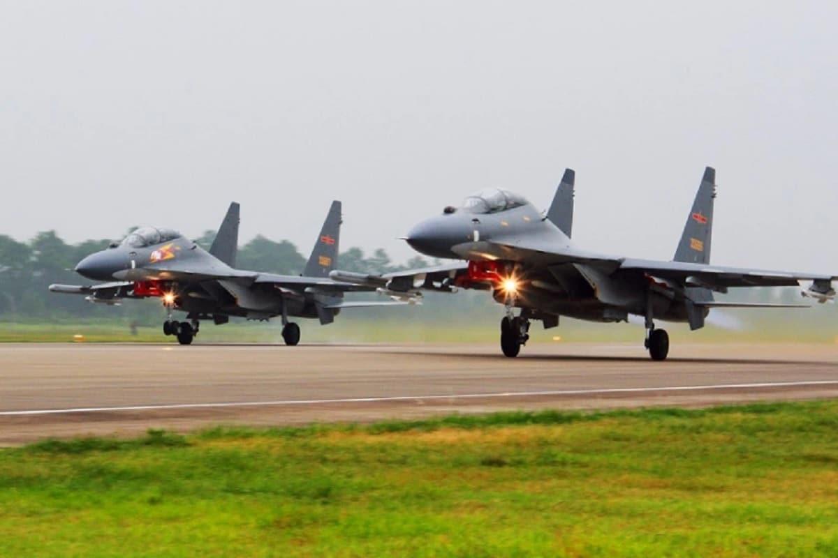 लद्दाख के पास लड़ाकू विमानों के लिए नया एयरबेस तैयार कर रहा है चीन, उत्तराखंड सीमा पर भी बढ़ी हलचल