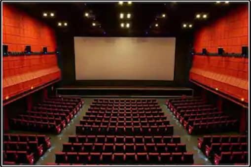 शहर में मल्टीप्लेक्स या एकल स्क्रीन वाले सिनेमाघर भी अभी तक नहीं खुले हैं. (प्रतीकात्मक तस्वीर)