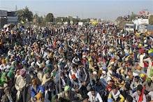 'कृषि आंदोलन में जिन किसानों की मौत हुई है, उनके परिवार को नहीं मिलेगा मुआवजा'