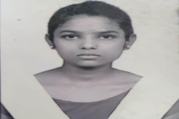 बी.एससी की छात्रा प्रियंका का शनिवार को गोरखपुर विश्वविद्यालय परिसर स्थित गृह विज्ञान के प्रैक्टिकल रूम में संदिग्ध परिस्थितियों में शव फंदे से लटका मिला (फाइल फोटो)