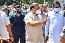 हिमंत ने मिजोरम पर मढ़ा सीमा विवाद का दोष, कहा- 1 इंच जमीन नहीं छोड़ेगा असम
