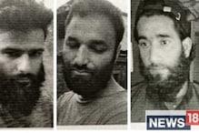 कश्मीर में आतंकी संगठन ISIS की दस्तक, भारतीय खुफिया एजेंसी ने किया पर्दाफाश