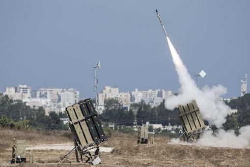 इजराइल ने ईरान पर हमले की धमकी दी हैै. (प्रतीकात्मक चित्र)