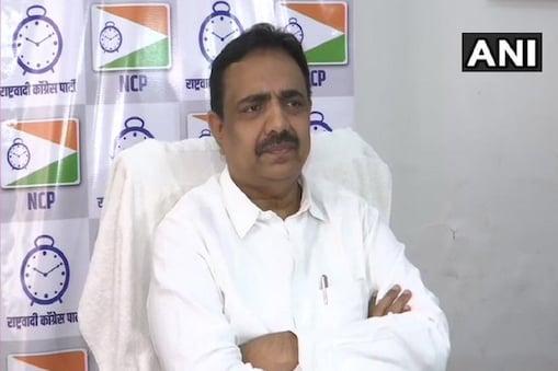 जयंत पाटिल महाराष्ट्र एनसीपी के प्रमुख भी हैं.