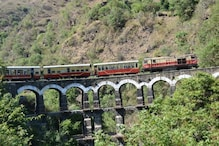 Indian Railways: कालका-शिमला रूट पर फिर शुरू हुई 'हॉप-ऑन हॉप-ऑफ' सेवा
