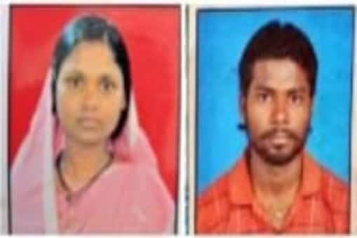 पुलिस के मुताबिक आरोपी महिला सुशीला और उसके नाबालिग बेटे ने मिलकर उसके दूसरे पति विमल उर्फ सूर्या की गला दबाकर हत्या कर दी थी (फाइल फोटो)