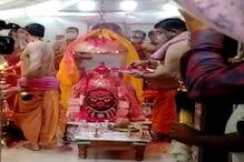 Ujjain : महाकाल की नगरी में कांवड़ यात्रा पर रोक, छोटे रास्ते से निकलेगी सवारी