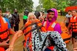 महाराष्ट्र में बारिश के कहर से 136 की मौत, सरकार बोली- अगले 48 घंटे बेहद अहम