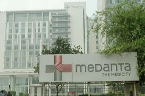 मेदांता अस्पताल