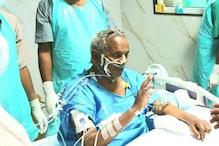 पूर्व CM कल्याण सिंह की हालत स्थिर, PGI ने हेल्थ बुलेटिन जारी करके कही ये बात