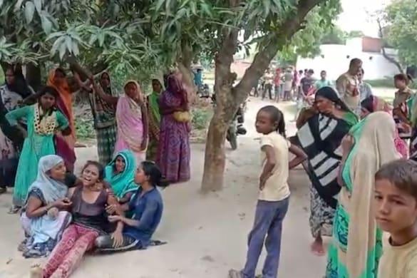 जौनपुर में मोबाइल चोरी के शक में युवक की पीट- पीटकर हत्या