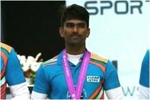 दिहाड़ी मजदूरी से बचने के लिए तीरंदाज बने प्रवीण जाधव की नजरें पदक पर
