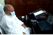 RCP सिंह ने कहा:मैं मंत्री और JDU अध्यक्ष दोनों की जिम्मेदारी निभाने में सक्षम