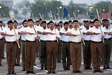कोविड-19 की तीसरी लहर से निपटने के लिए कार्यकर्ताओं को प्रशिक्षण देगा RSS