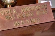 Shimla Agreement: आधी रात को इंदिरा-भुट्टो ने पत्रकार की कलम से किए थे साइन