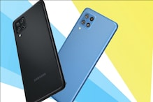 सस्ता मिल रहा है Samsung का 6000mAh बैटरी वाला बजट फोन, मिलेगा 90Hz डिस्प्ले