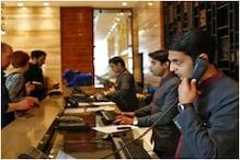 PMI: सेवा क्षेत्र की गतिविधियों में जून के दौरान 11 महीने की सबसे तेज गिरावट