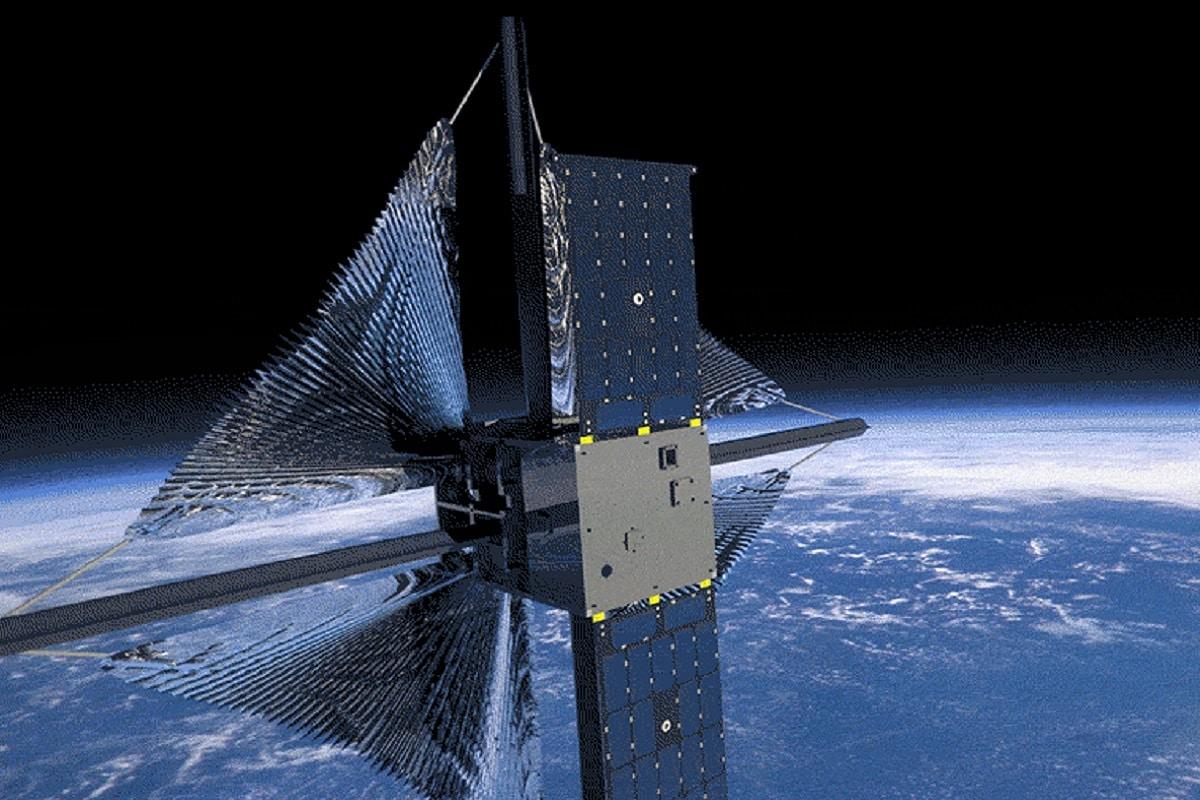Research, Space, NASA, Solar System, Artemis-I, Asteroids, NEA, Scout,