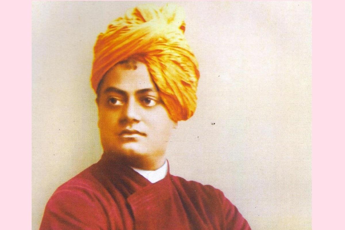 Research, India, Swami Vivekananda, Indian Monk, Spiritual Leader, Humanity, Religion,