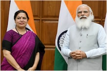 BJP MP मीनाक्षी लेखी की एक सलाह ने पीएम मोदी का जीत लिया था दिल