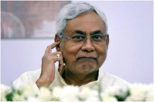 सीएम नीतीश कुमार ने जासूसी कांड पर बड़ा बयान दिया है.