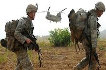 अफगानिस्तान की तर्ज पर क्या इराक से भी होगी अमेरिकी सेना की वापसी?