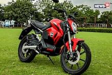 Revolt की RV400 इलेक्ट्रिक बाइक की बुकिंग दोबारा शुरू हुई, जानिए कैसे करें बुक