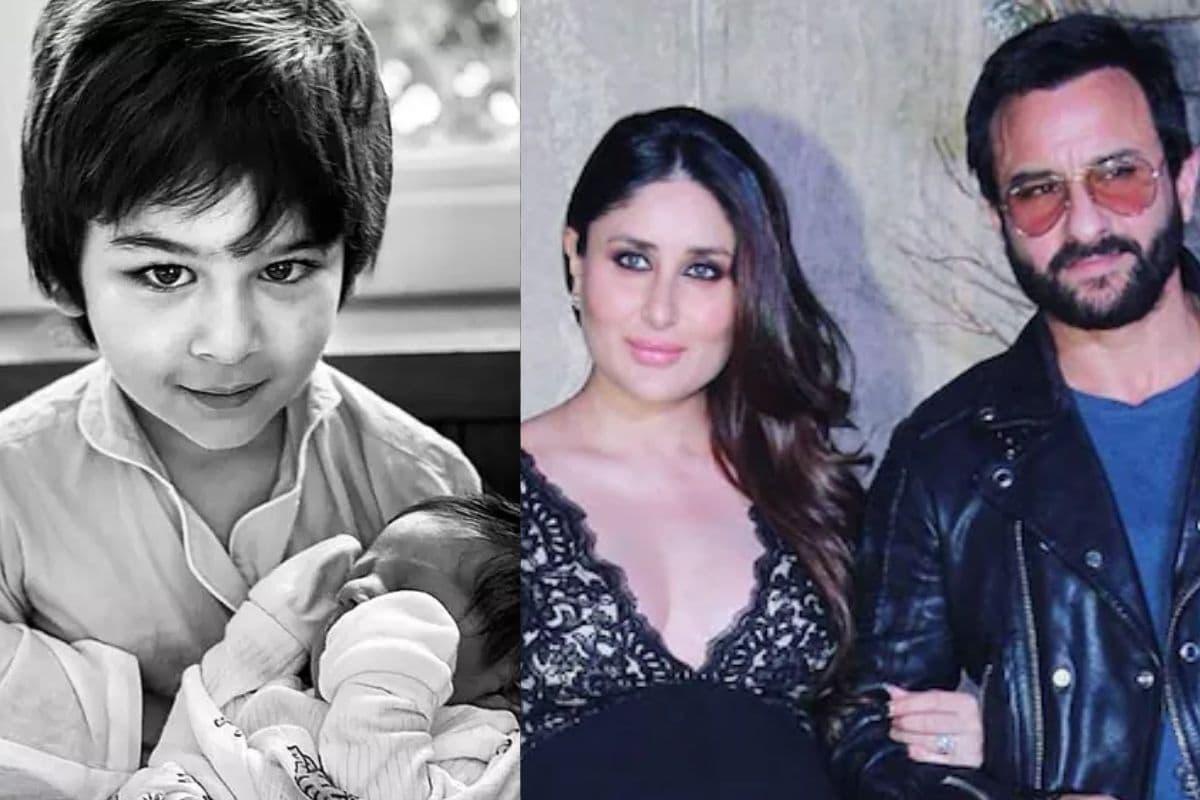 Kareena Kapoor Khan, Saif Ali Khan, Jeh, Kareena-Saif newborn son, Kareena and Saif named their newborn son Jeh, Saif Ali Khan, Kareena Kapoor Khan, Saif-Kareena finalized the name of the younger son