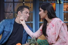 सलमान खान ने कैटरीना कैफ को दी बर्थडे की बधाई, बोले- 'आपकी जिंदगी में...'