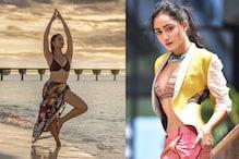Actress Photos: पवन सिंह की 'बबुनी' Tridha Choudhury का बोल्ड अंदाज Viral