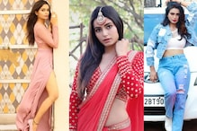 TV Actress: टेलीविजन की दुनियां में छा गई छपरा की ऋषिका सिंह चंदेल, देखिए