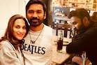 Birthday Special: कहां मिली थीं Dhanush को उनकी लेडी लव ऐश्वर्या? पढ़िए कैसे शुरू हुई दोनों की लवस्टोरी...