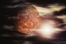 शुक्र ग्रह पर कहां से आया था 'रहस्यमयी रसायन'– शोध ने किया खुलासा