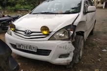 UP: एडीजे कार हादसा मामले मेंनया मोड़, SP बोले- पैसे के लेनदेन में विवाद