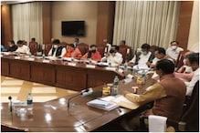 CM शिवराज ने फिर शुरू की गैस पीड़ित विधवाओंकी पेंशन, कांग्रेस ने किया था बंद