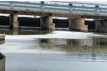 दिल्ली में बाढ़ का खतरा! हथिनी कुंड बैराज के सभी गेट खोले गए; अलर्ट जारी